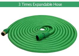 expandable garden hoses. TALL TOP Expandable Garden Magic Hose Water Pipe With 8 Modes Spray Gun Hoses