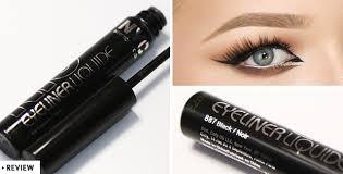 nyx liquid eyeliner makeupalley