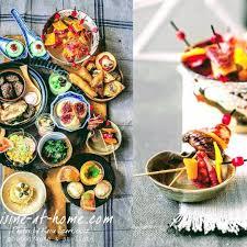 Cuisine At Home Des Saveurs Made In Ailleurs Saint Germain En