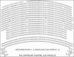 orpheum theater seat map pretty seating chart of orpheum theater seat map cute seating chart for