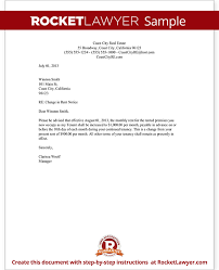 Notice Of Rent Increase Form Pin By Cindy Stahl On Landlord Tenant Being A Landlord