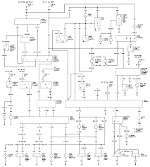 dodge wiring diagram image wiring diagram repair guides wiring diagrams wiring diagrams autozone com on 1986 dodge wiring diagram