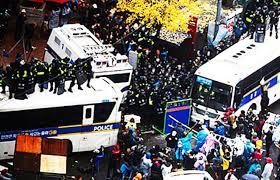 2015년11원14일 민노총 불법 폭력 시위 경찰에 폭력에 대한 이미지 검색결과