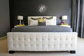 Transitional Bedroom by Michelle Hinckley