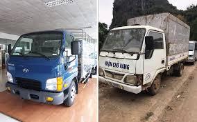 Cẩn thận khi mua xe tải cũ, những chiêu trò lừa khách