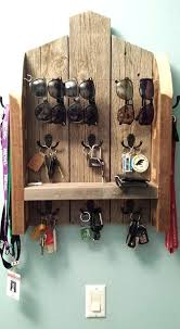 sunglasses holders to keep your organized diy sunglass rack holder 5 how diy sunglass rack