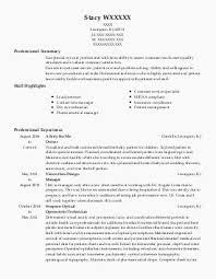 Ophthalmic Technician Resume New Ophthalmic Technician Resume Cover ...
