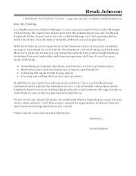 My Spa Cover Spa Manager Cover Letter Inside Cover Letter Examples
