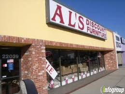 Al s Discount Furniture Center in Woodland Hills CA