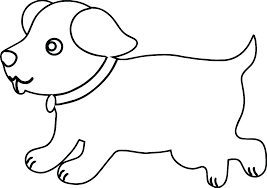 Lovely Dog Coloring Pages Online Or Dogs Page Husky Pictures Pdf