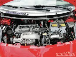 2007 Toyota Yaris - Adam Barber - Modified Magazine