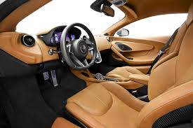 mclaren 570s interior. like every mclaren the cabin of 570s coup has been designed around driver with a clear focus on engagement visibility functionality and more mclaren 570s interior c