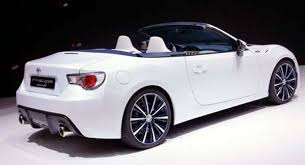 2018 toyota 86. Unique 2018 2018 Toyota GT86 Convertible Price And Release Date And Toyota 86