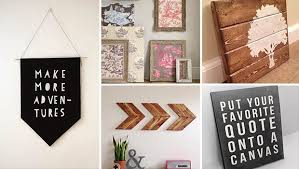 extremely easy diy wall art ideas for the non skilled diyers simple make canvas paper printable  on unique diy wall art ideas with wall art top design about diy wall art ideas easy painting patterns