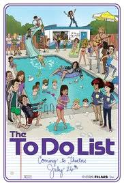 The Todo List Movie Online Free Watch Online Full Movie The To Do List 2013 For Free Ffilms Org