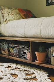 Small Picture The 25 best Small bedroom storage ideas on Pinterest Bedroom