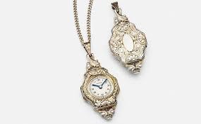b swiss pendant watches