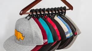 Caiman Hat Clips: Free Up Space and Organize Your Hats