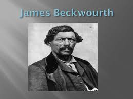 Image result for James Beckwourth
