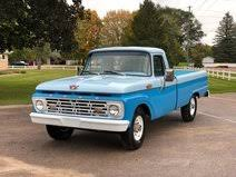 1964 ford f250