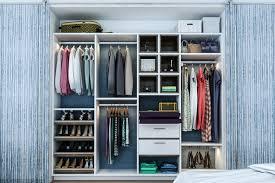 reach in closet design. Reach-In Closets View Gallery Reach In Closet Design