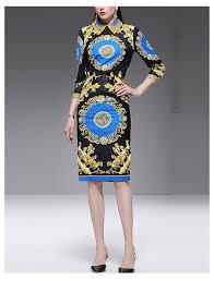 <b>Svoryxiu 2019</b> Spring Summer Designer Vintage Skirt Suit Women's ...