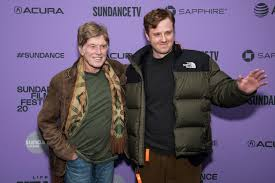 He made his 170 million dollar fortune with lions for lambs, spy game, butch cassidy and the sundance kid. Sundance Robert Redford Coaxed Out Of Retirement By Grandson Briefly