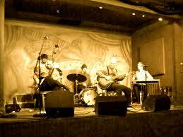 jon williams and the chandelier s chicago s finest western swing combo