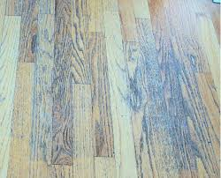 breathtaking vinegar to clean wood floor bad advice about no old cleaning brush etc stained furniture
