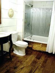 corrugated metal bathroom walls jump s steel or galvanized metal outdoor shower walls corrugated galvanized shower walls sheet metal kids rooms to go