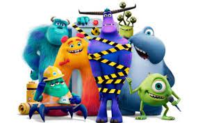 Monsters Inc Sequel; Release Date ...
