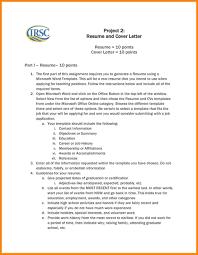 Word Cover Letter | Resume CV Cover Letter