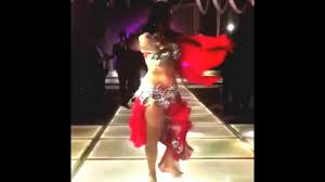 Youtube ass belly dancer