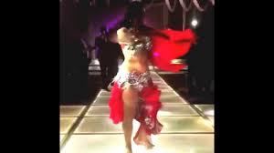 Youtube ass belly dancer