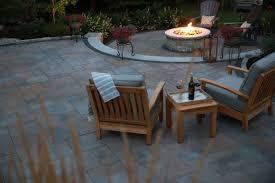 paver patio dedham maine outdoor