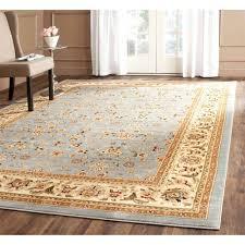 orange area rug on rugs for new safavieh lyndhurst light blue