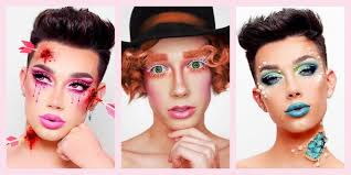 Connect with james by searching @jamescharles across all platforms! 28 Best James Charles Halloween Makeup Looks And Tutorials 2019