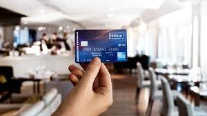 Credit Card Review Hilton Amex Aspire