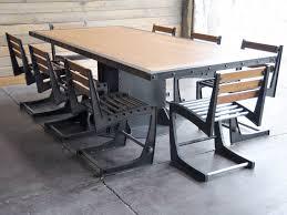Gallery of Retro Industrial Furniture Ideas In 2016