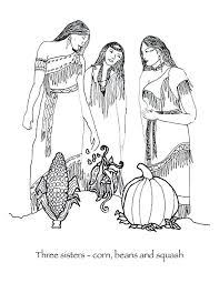 Good Native American Art Coloring Pages V6191 Glamorous Native