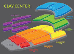 Wv Power Park Seating Chart All Events Clay Center