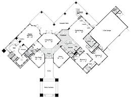 odd shaped house plans floor plan l shaped house plans