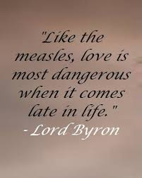 Lord Byron Quotes on Love | 20th quote, Little things quotes, Love quotes