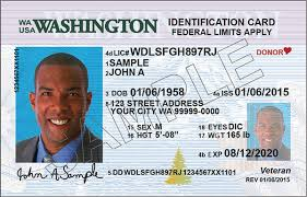 Wa Id Official Information Real State dol Site Licensing