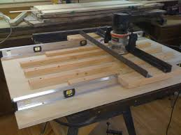 router planer. shop-made router-planer sled router planer p