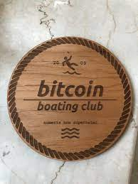 Buying a boat with bitcoin. Stacy Herbert On Twitter Unfortunately Max And I Lost All Our Bitcoin In A Boating Accident Out Here In Montauk