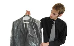 benefits of dry cleaning clothing