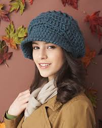 Free Crochet Hat Patterns For Women Simple One Skein Crochet Hats For Women 48 Free Patterns To Make And Wear