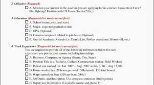 Listing Education On Resume Examples Free Download