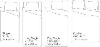 Image Queen The Heumann Perspective Single Mattress Size Ikea